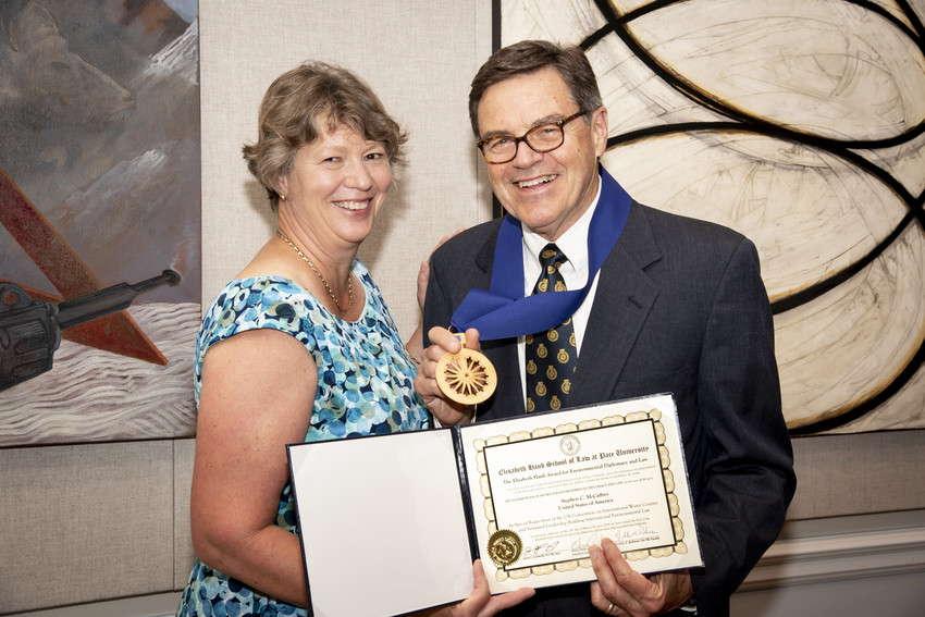Annemarie_Meyer_-_McCaffrey_Water_Award