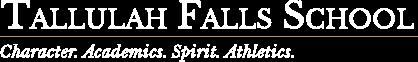 Tallulah Falls School VCE